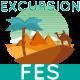 Excursion à Fes - Maroc