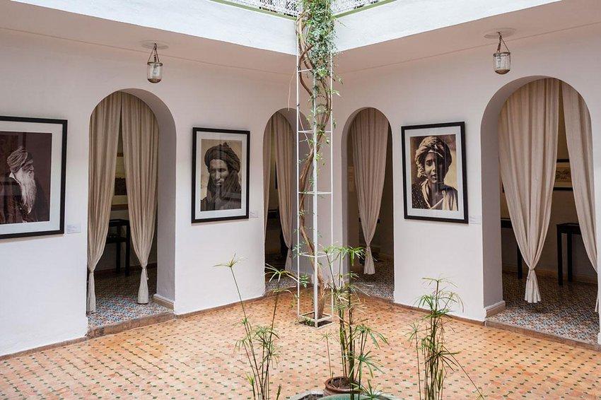 Astuce Marrakech La Maison de la Photographie